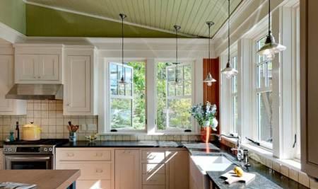 کاربرد انواع پنجره در انواع سازه های ساختمانی