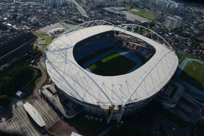 معرفی ورزشگاه های المپیک شگفت انگیز در جهان