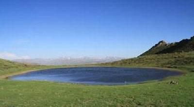 سفر به روستای زیبای نگل در کردستان