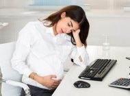 جلوگیری از تنگی نفس در خانم های باردار