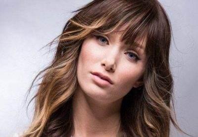 مدل های جدید موی زنانه بلند و کوتاه 2017