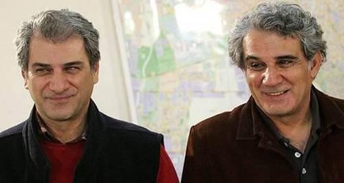 برادران بازیگر معروف در سینمای ایران را بشناسید