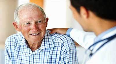 رعایت احترام و حفظ حرمت افراد سالمند