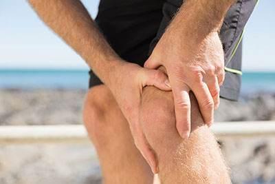 علت و روش های تسکین درد شدید زانو