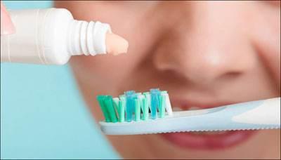 محصولات دارای فلوراید و معجزه برای دندان ها