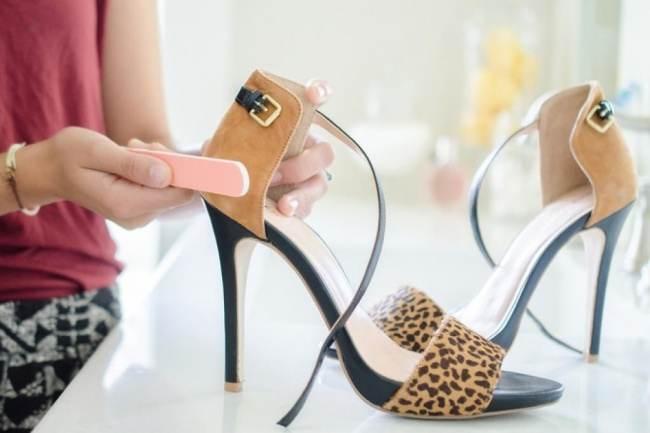 بهترین روش ها برای نگهداری از کیف و کفش ها