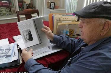 رابرت نلسون مردی که 50 سال منجمد نگهداری شده