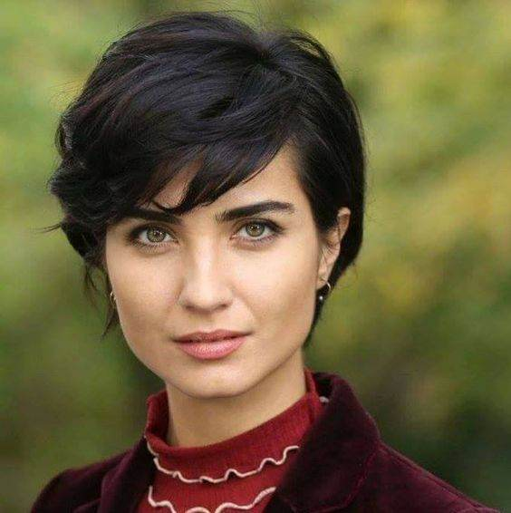 عکس های توبا بویوکستون بازیگر جذاب ترکیه ای