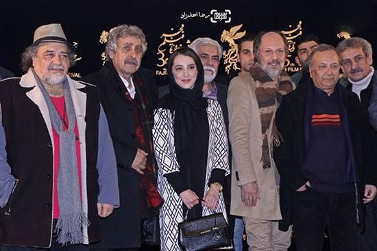 اتفاقات خبری از بازیگران و هنرمندان محبوب ایرانی (203)