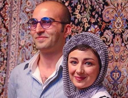 تصاویر جدید بازیگران ایرانی در کنار همسرانشان سری جدید