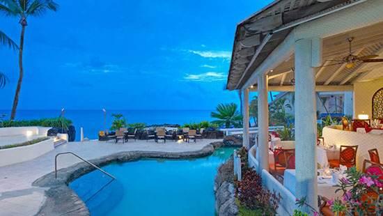 تعطیلات لوکس اوباما و همسرش در جزایر کارائیب