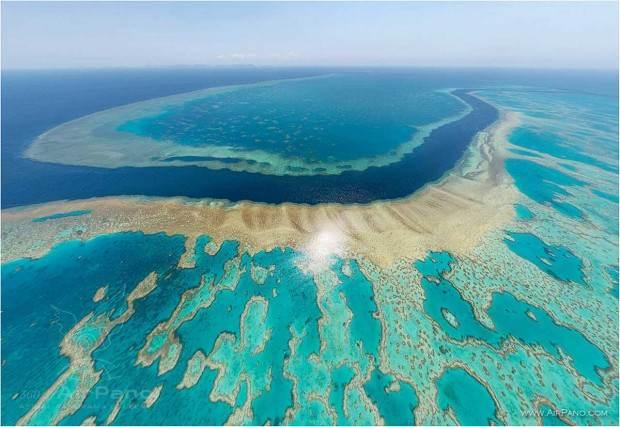 عجایب گردشگری طبیعی در جهان را بشناسید