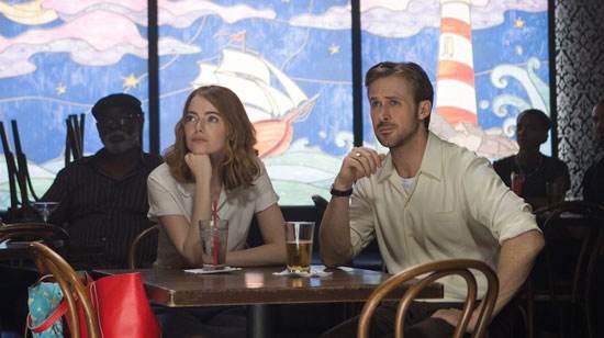 اسکار بهترین فیلم خارجی به فروشنده تعلق گرفت