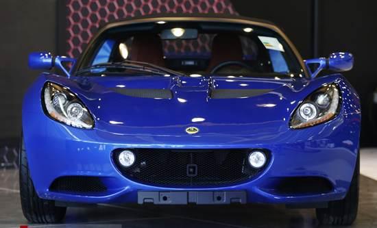 گزارش تصویری از نمایشگاه خودرو تهران بهمن 95