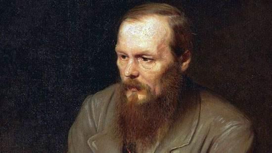 درباره زندگی و آثار داستایوفسکی نویسنده روسی