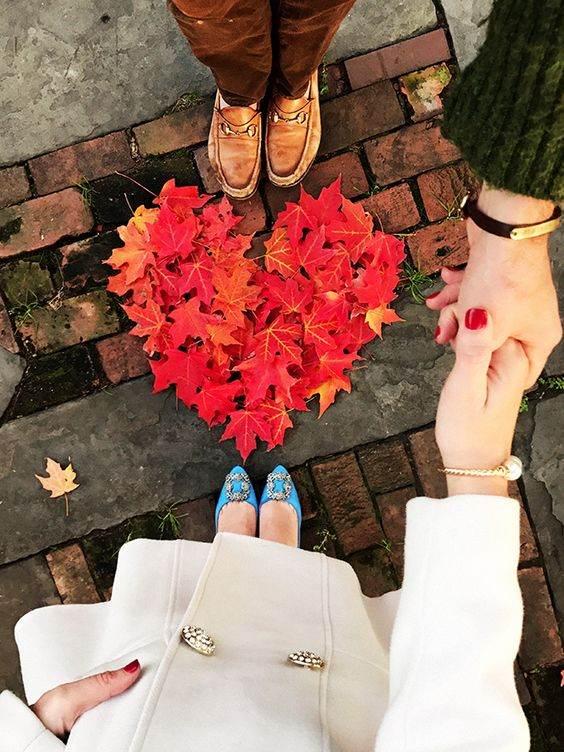 عکس های عاشقانه زوج های رمانتیک همراه شعر