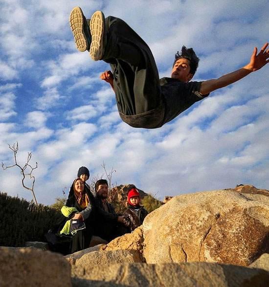 عکس های جدید از مردم ایران در سراسر این کشور (116)