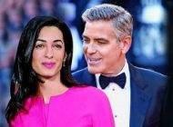 نگاهی به زندگی اَمل عَلَم الدین همسر جورج کلونی