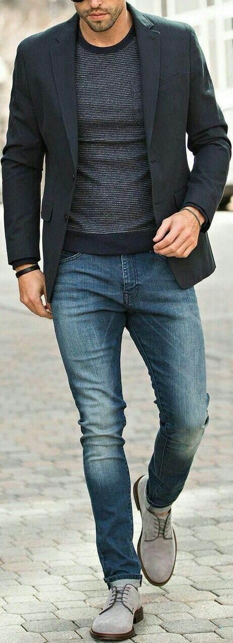 زیباترین مدل های شلوار اسپرت و رسمی مردانه