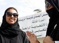 زنان عربستانی خواهان مردان غیرسعودی هستند