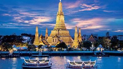 نکات جالب درباره کشور تایلند که نمی دانستید