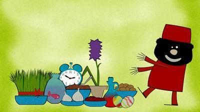 جوک های خنده دار و طنز ویژه عید نوروز 96