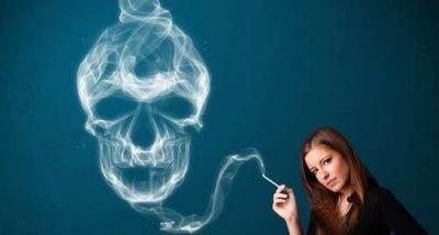 رابطه سیگار و ابتلا به بیماری سرطان مثانه