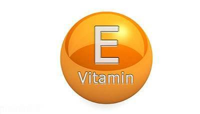 کمبود شدید ویتامین E در افراد جامعه