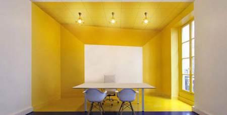 راه های بزرگ تر نشان دادن فضای اتاق ها