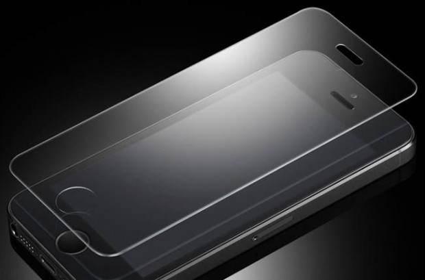 اگر صفحه نمایش گوشی آیفون شکست چکار می کنید؟