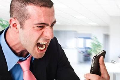 آموزش روش های کنترل کردن خشم و بداخلاقی