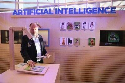 هوش مصنوعی 100 برابر قدرتمندتر خواهد شد