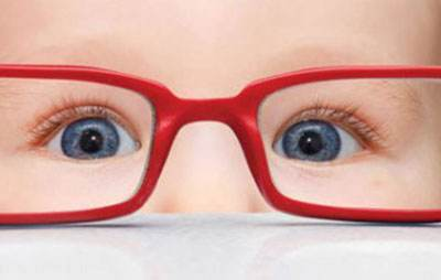 بینایی فرزندان خود را این گونه تقویت کنید