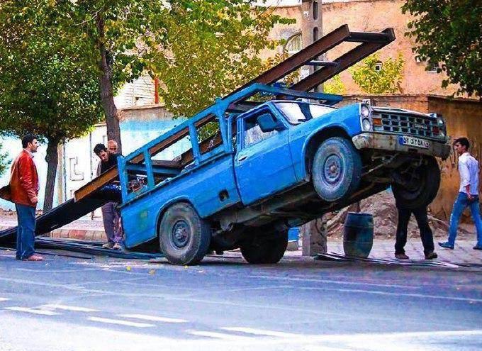 عکس های طنز آخر خنده و سوتی ایرانی (166)