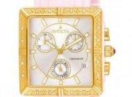 مدل های جدید ساعت مچی زنانه و دخترانه Invicta