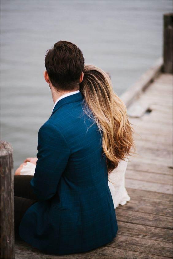 عکس های عاشقانه ناب زوج های دونفره سری جدید