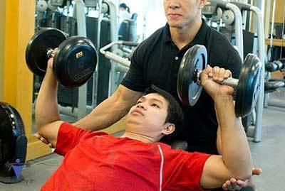 سن مناسب برای شروع ورزش بدن سازی