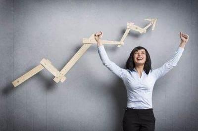 موفقیت زنان بوسیله داشتن اعتماد به نفس