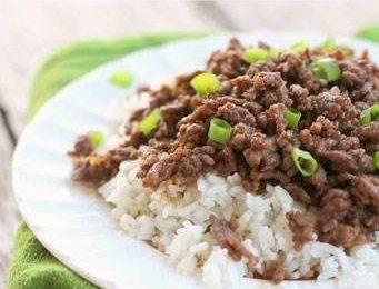 آموزش سرخ کردن گوشت به سبک مردم کره
