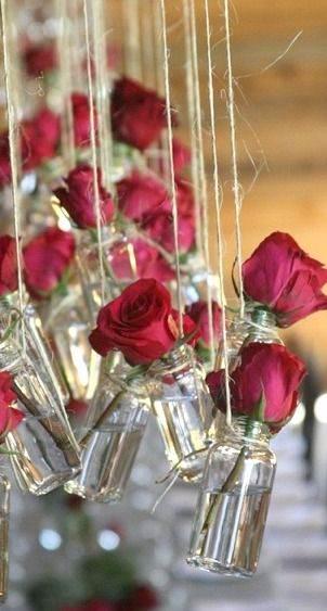 تزیینات جدید و زیبای مراسم عقد و عروسی