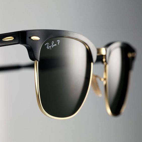 جدیدترین مدل های عینک آفتابی rayban