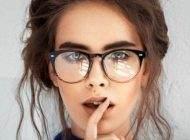 مدل های زیبای عینک طبی زنانه و مردانه 2017