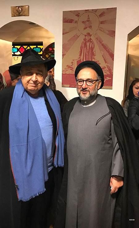 تصاویر داغ بازیگران و ستاره های معروف ایرانی (215)