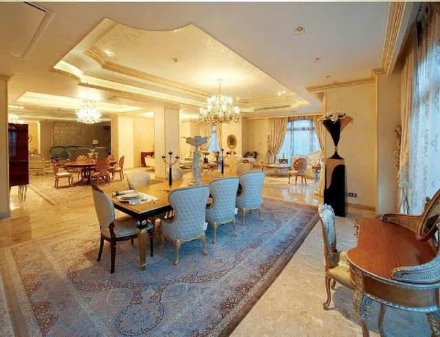 گران ترین خانه های تهران را در این مکان ها ببینید