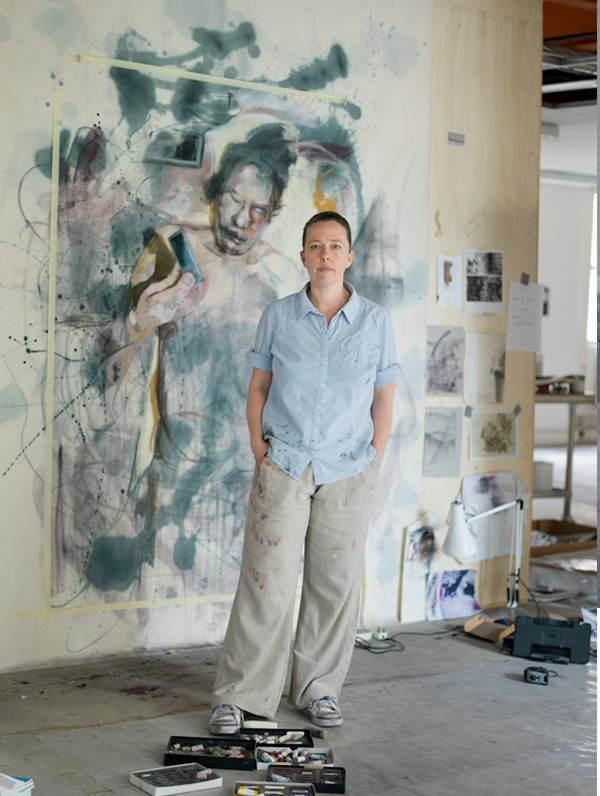 آثار بانوان هنرمند که میلیون ها دلار ارزش دارند