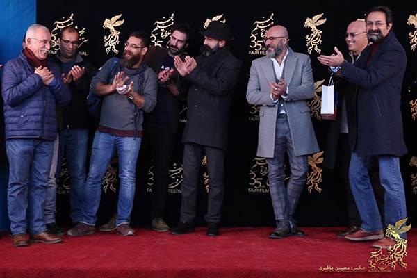 آخرین اخبار داغ از سی و پنجمین جشنواره فیلم فجر