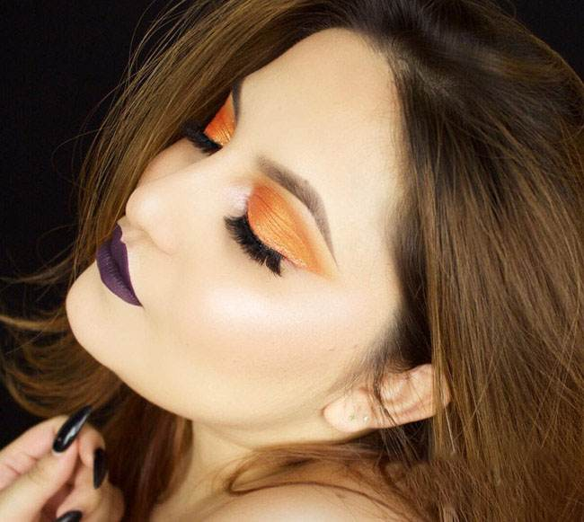عکسهای مدل آرایش مجلسی سری دوم Astrid Lam