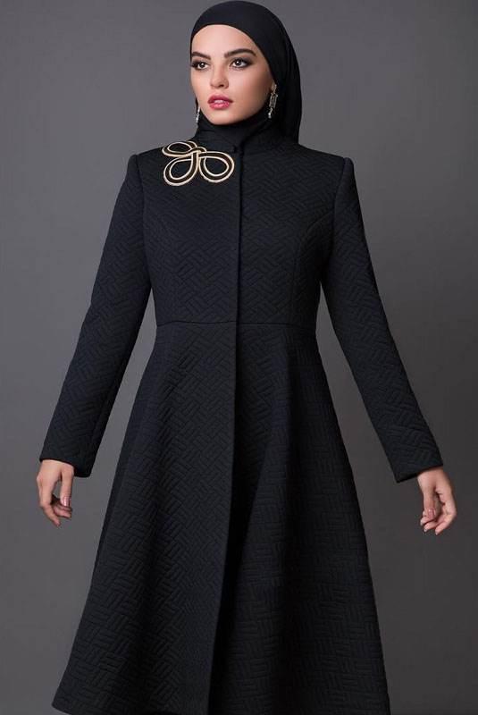 مدل های مانتو شیک و خاص از برند SHEEMEN