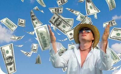 با انجام کارهای کوچک ثروتمند شوید