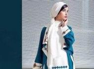 مدل مانتو ایرانی مخصوص عید نوروز 96